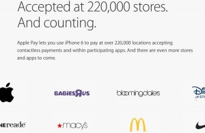 Why Apple Pay isn't accepted by all retailers