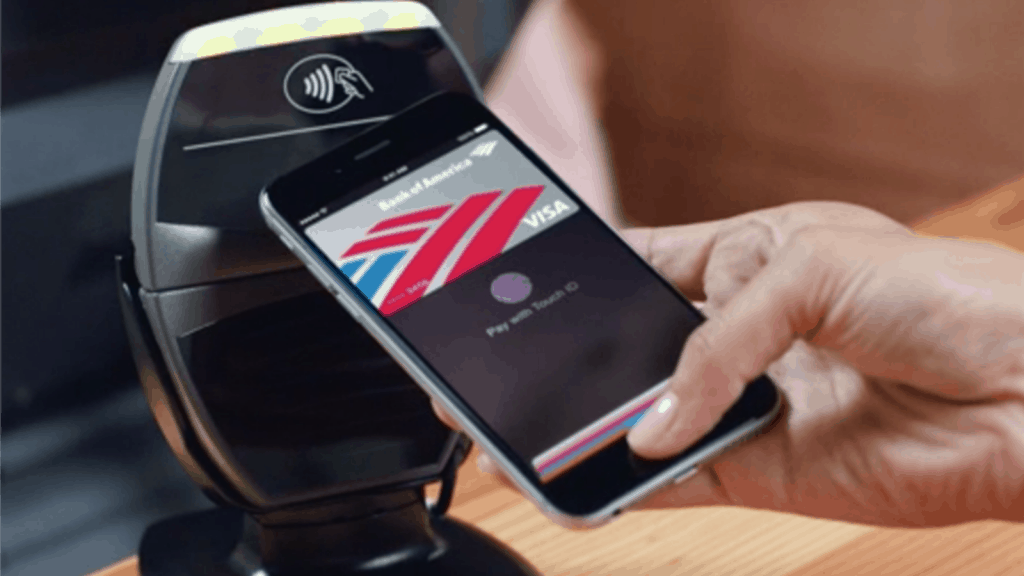 apple pay rejected by retailers