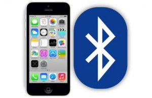 How to use the iPhone's Bluetooth