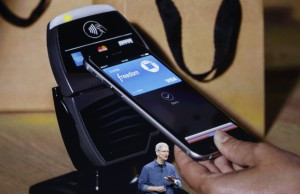 How to use the iPhone's Apple Pay feature