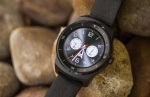 LG G Watch R, the best smartwatch for Android phones?