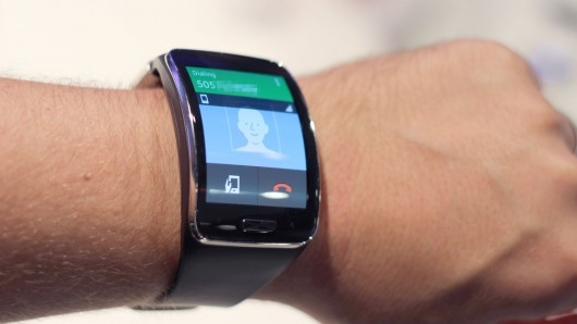 samsung gear s best smartwatch for running