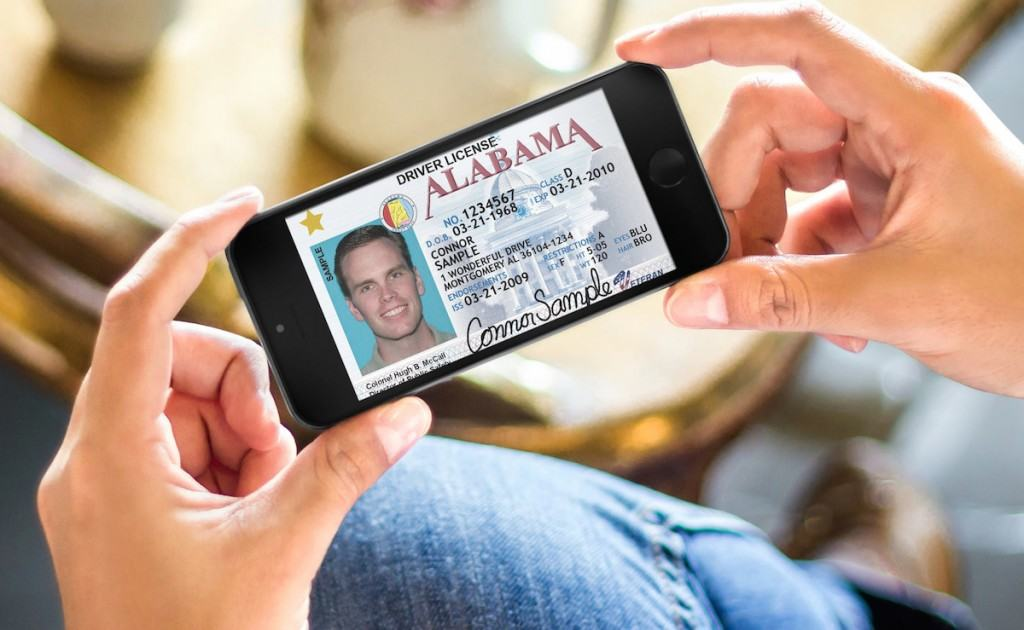 Driver-License-app