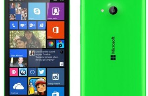 Microsoft Corporation can give us more and the company proves that with its Lumia 535