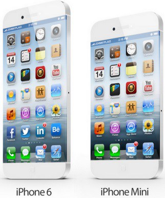 iPhone 6 Mini
