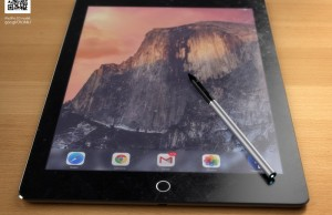 New renderings of the iPad Pro and its stylus are here