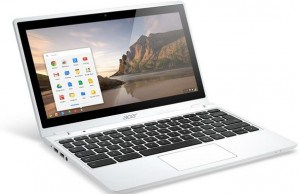 Acer Chromebook is about to become bigger than ever