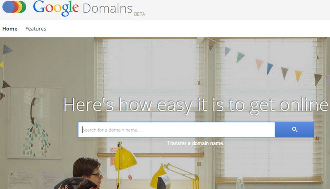 Google Domains launches to all in the U.S with a number of new features