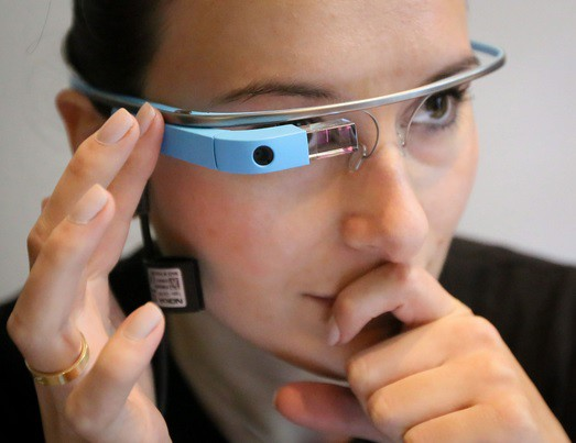 Google halted the sale of Google Glass, but the product is not dead