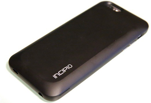 Iphone 6 battery case-Incipio's OffGRID Express