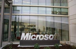 Microsoft Corporation could be the leading tech company in 2015