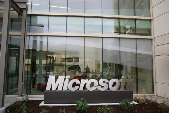 Microsoft Corporation could be the leading tech company