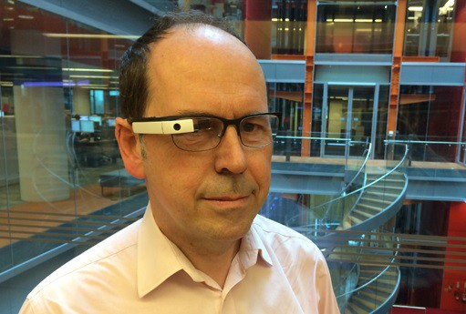 The reasons behind the failure of Google Glass