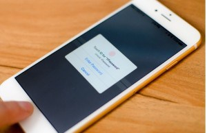Top iOS news of the week: Tiny keyboard, Apple watch, iCloud TouchID and chrome remote desktop