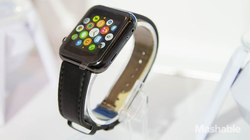 hyperdon fake apple watch