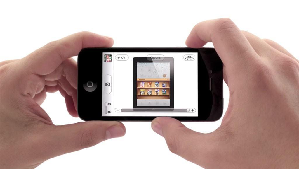 top 3 best ios camera apps