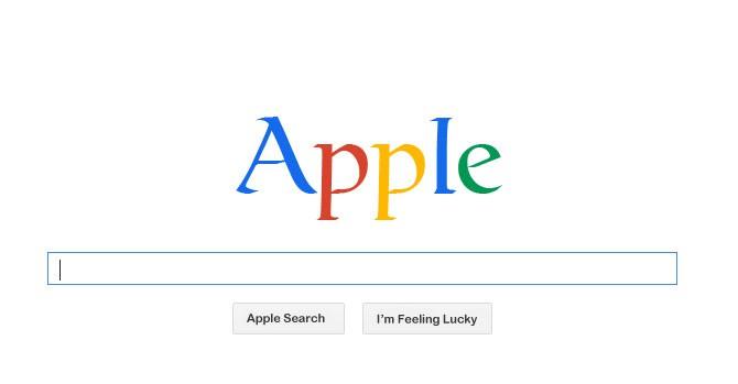 apple search rumors