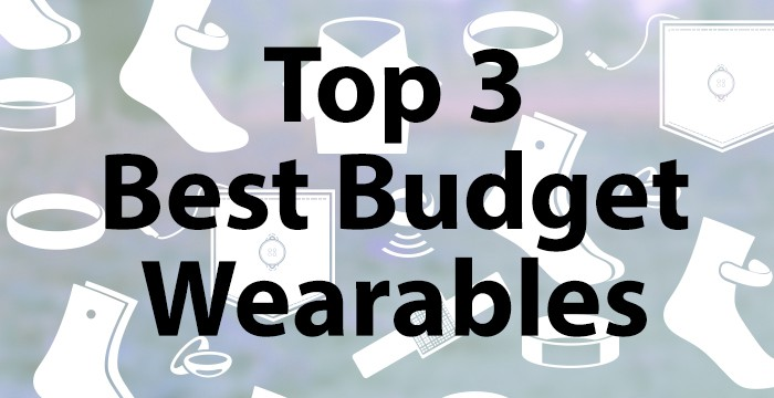 best budget wearables