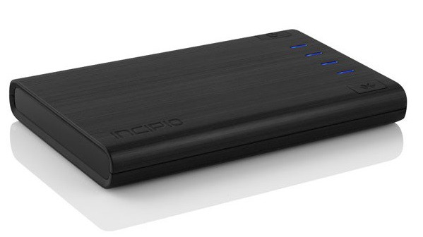 incipio offgrid smart external battery