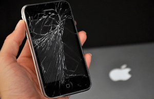 The next generation iPhone to get a more resistant display?