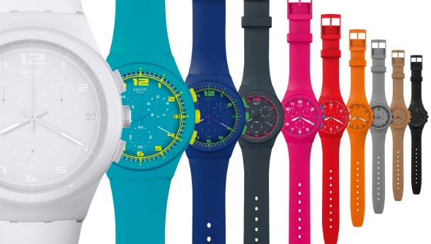 swatch smartwatch rumors