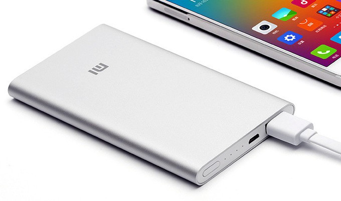 xiaomi mi power bank external battery