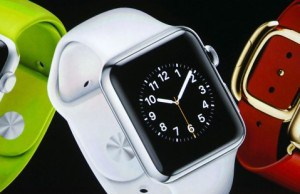 It's finally here – The Apple Watch, unveiled!