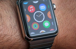 Apple is surrounding the Apple Watch with mistery