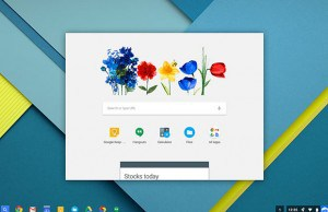Google's Chrome OS goes through an extreme makeover