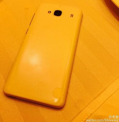 xiaomi budget smartphone