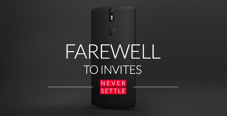 oneplus invites