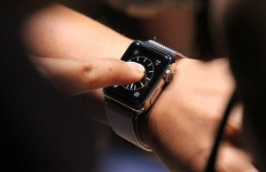 The Apple Watch is surely getting popular as we speak