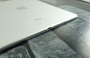 New details about the upcoming 12.9″ iPad!