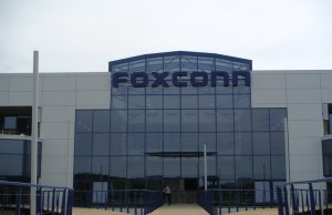 How and why will Foxconn move to another country
