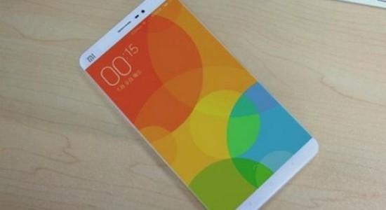 Xiaomi Mi5 concept