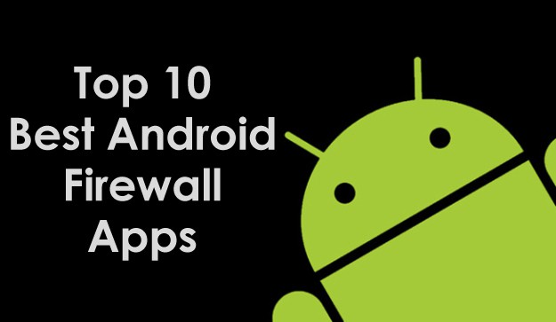 best android firewall apps