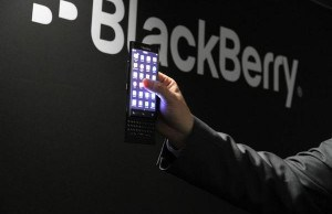 BlackBerry could make the switch to Android soon!