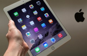 New details about the iPad Pro, revealed by iOS 9