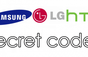 Samsung, HTC and LG secret codes – Unleash the power of Android