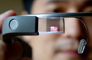 A new version of Google Glass could be in the works