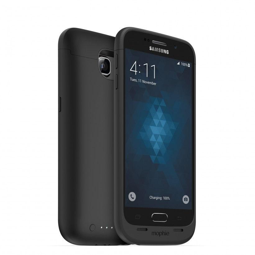 Mophie Galaxy S6 Juice Case