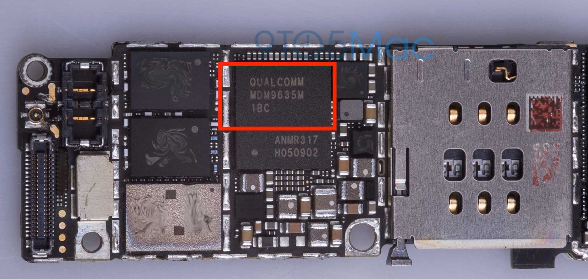 iPhone-6s-Qualcomm-MDM9625M-leak-001
