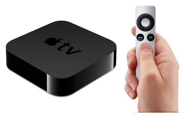 apple tv upgrade