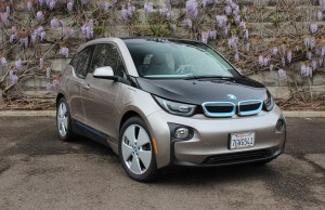 Apple and BMW Could Co-Produce an Electric iCar