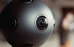 Nokia Ozo is the VR camera that brings them back in the game!