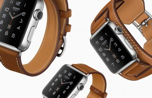 Apple Watch Hermes was a big challenge!
