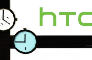 HTC halfbreak could be the manufacturer's first smartwatch