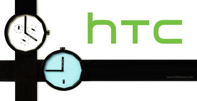 htc halfbreak smartwatch