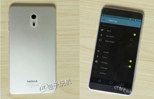 Nokia C1 could mark the manufacturer's comeback!
