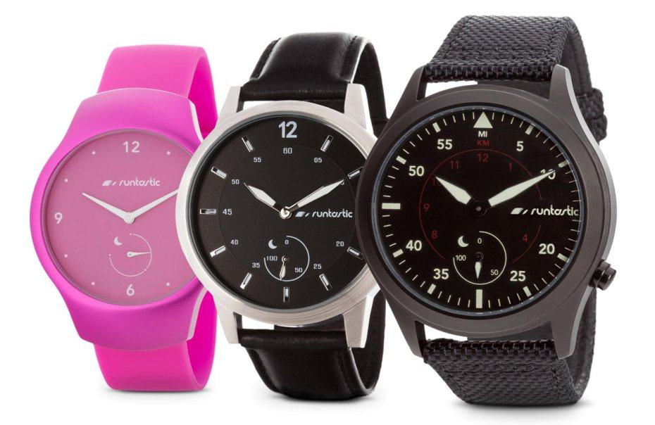 runtastic moment smartwatch